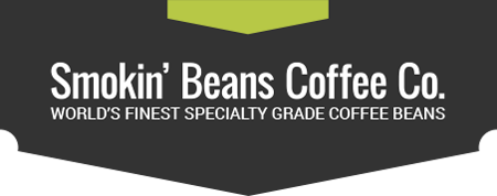 Smokin'Beans Coffee Co.